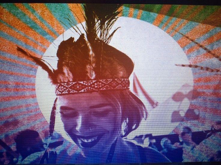 DIY, indian, feather, headdress, Vitamine Blij, creative, festival, concepts, indianentooi, opgetooid, pacha festival, maken, make, workshop,