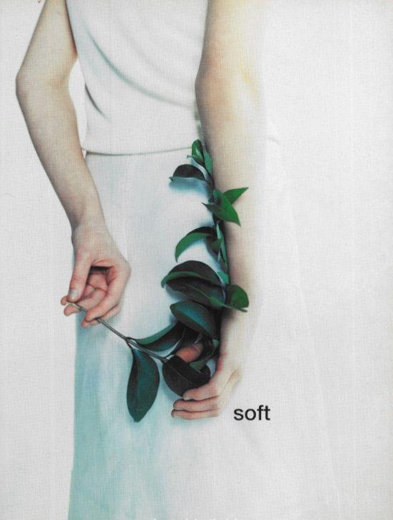 soft. photo by mark borthwick.