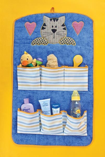 Accesorios para el baño de tu bebé