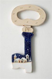PF Klíč