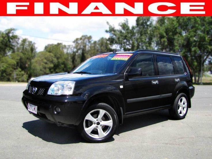 Buy me get 1000 in Xmas Vouchers-2006 Nissan X-trail Wagon | Cars, Vans & Utes | Gumtree Australia Logan Area - Beenleigh | 1092257397
