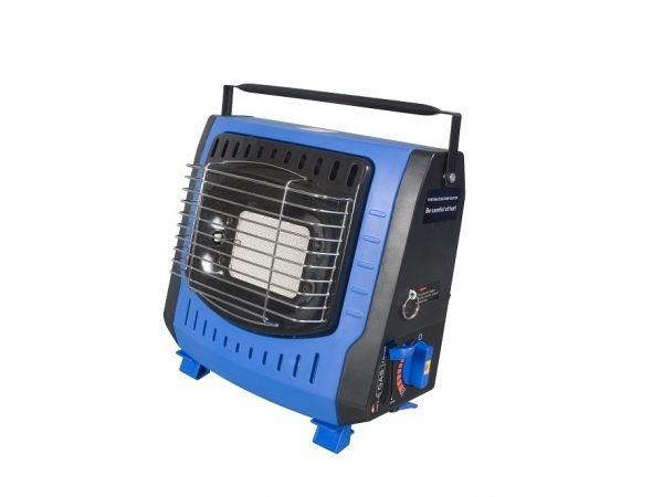 Hottie - Calefactor de gas portátil