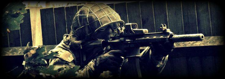 #Cruor #CAMOraids #RIFTAirsoft #Cottenham Gear: HK416, eotech 552, mbus, CTR Magpul, sniper hood, mechanix  m-pact