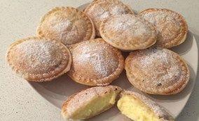 Kmart Pie Maker-Fans machen jetzt VANILLA SLICE-Kuchen im 29-Dollar-Gadget   – Pie maker