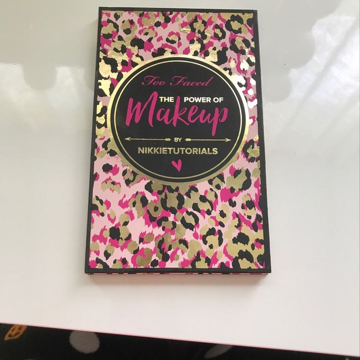 Too Faced X Nikkie Tutorials - Mercari: Anyone can buy & sell