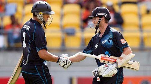 6th ODI: Kane Williamson, Ross Taylor Script Series Win for NZ against SL - http://www.tsmplug.com/cricket/6th-odi-kane-williamson-ross-taylor-script-series-win-nz-sl/