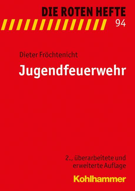 Lieferbar ab Juli! Die Deutsche Jugendfeuerwehr (DJF) hat bundesweit etwa 245000 Mitglieder, die in rund 18000 Jugendfeuerwehren organisiert sind. Dieses Rote Heft hilft allen, die sich in der Jugendarbeit engagieren und gibt ihnen wertvolle Hinweise und Tipps für ihre Arbeit.