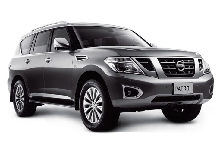 Nissan Patrol car rentals in Dubai offers new and dependable vehicles with affordable rates from Prox cars. Prox cars is the leading company for car rental.