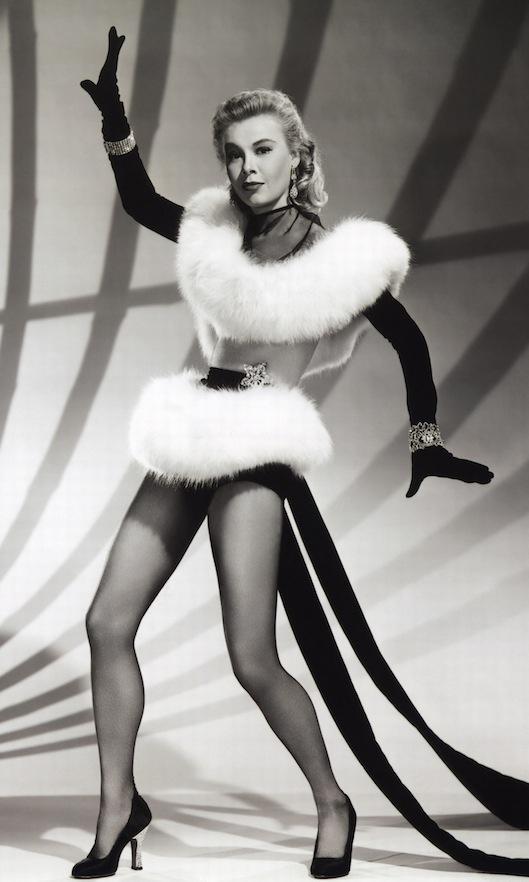 February 16—Vera Ellen   Fabulous Birthdays   Vera ellen ...
