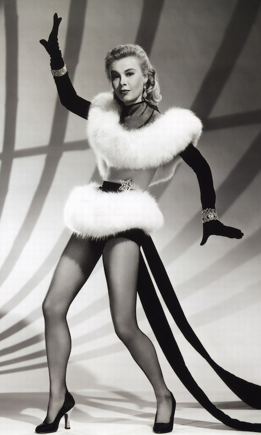 February 16Vera Ellen  Fabulous Birthdays  Vera ellen Old hollywood glam Classic actresses