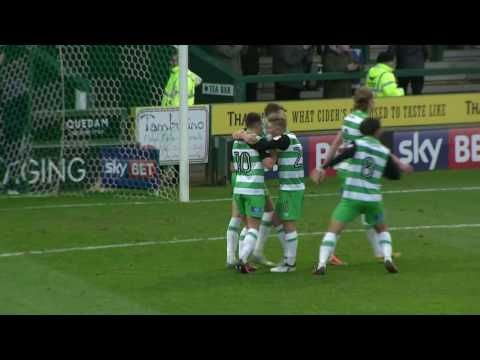 Yeovil Town vs Crawley - http://www.footballreplay.net/football/2016/12/03/yeovil-town-vs-crawley/