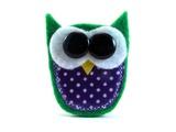 Owl pin!
