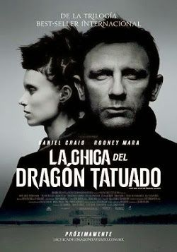 "Ver película La chica del dragon tatuado online latino 2011 gratis VK completa HD sin cortes descargar audio español latino online. Género: Thriller, Suspenso, Drama Sinopsis: ""La chica del dragon tatuado online latino 2011"". ""The Girl with the Dragon Tattoo"". Esperando poder librarse d"