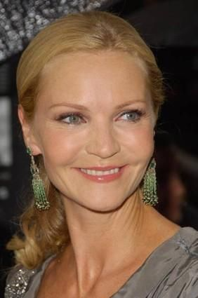 Campaigning for Coin | Joan Allen. Would she be your choice?