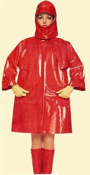 1000 Images About Vintage Raincoat On Pinterest Vinyls