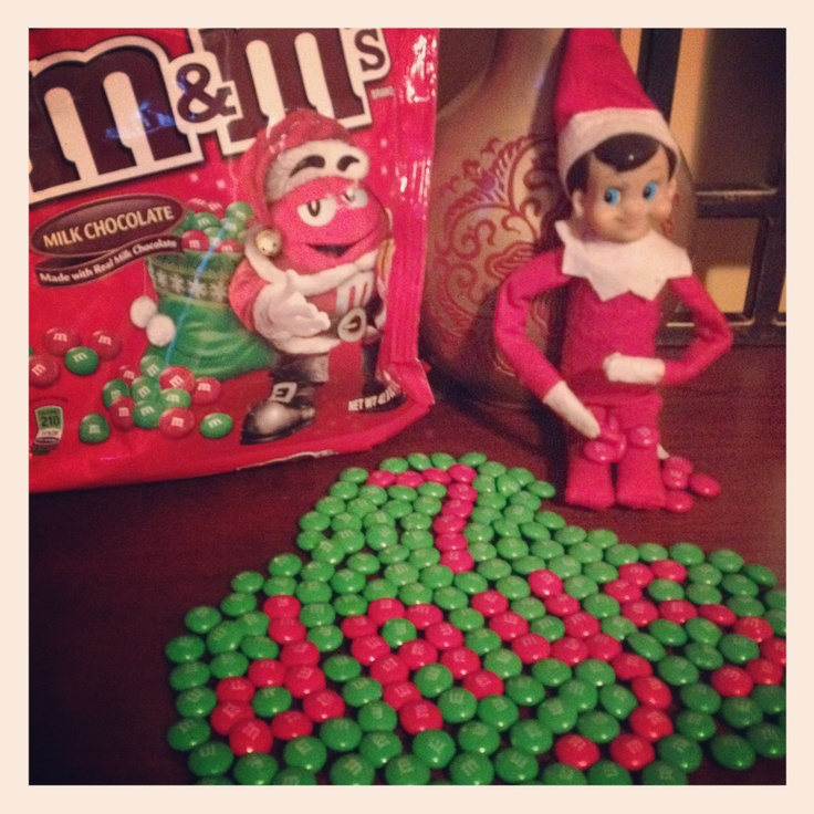 17+ best images about Elf on shelf on Pinterest | Days until christmas ...