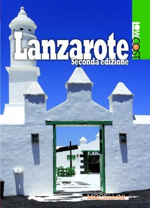 Lanzarote - - Morellini - libro Morellini Editore