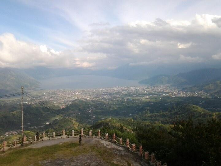 Takengon, Aceh Tengah, Aceh