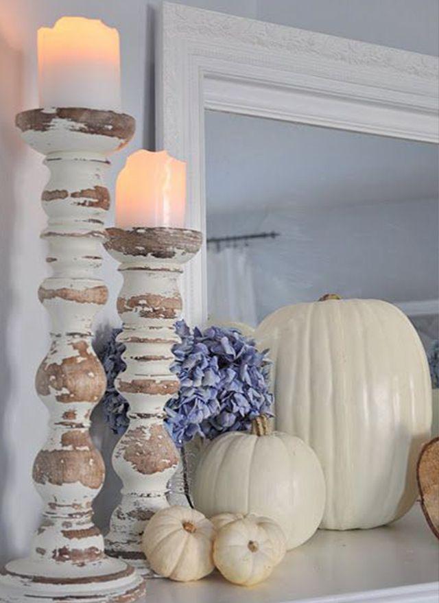 Swieze-pomysly-na-dekoracje-z-dyni-9 #Halloween #pumpkin #dom #wnetrze #decoration