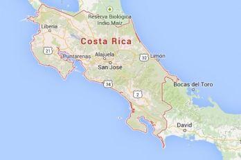 Costa Rica Declara Alerta Por Derrame De Nitrato De Amonio En Litoral Pacífico