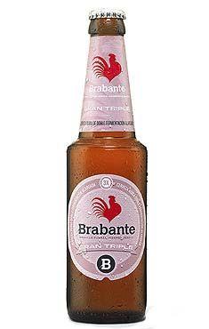 Brabante Gran Triple, la cerveza del paraíso    Gastroactitud. Pasión por la comida.