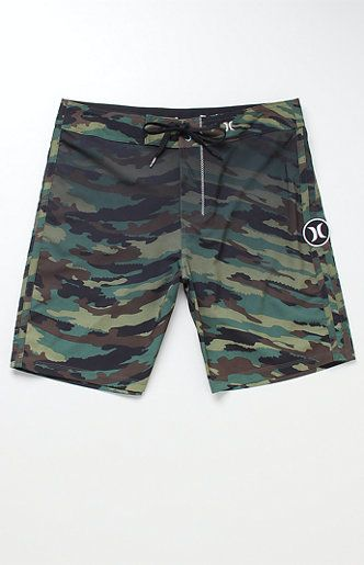 "Phantom JJF 19"" Boardshorts"