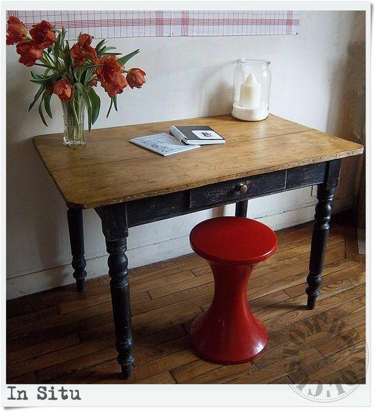 Les 96 meilleures images propos de customisation sur - Vieux meuble a retaper ...
