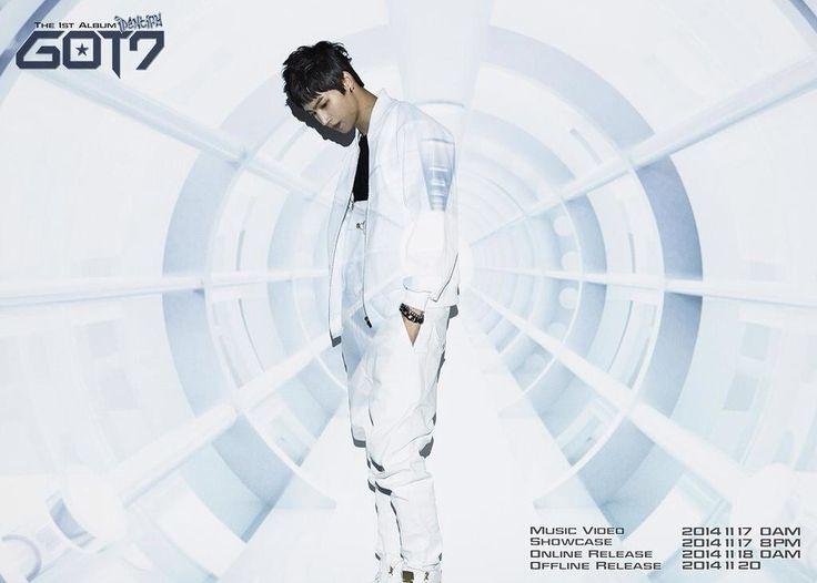 GOT7-JB