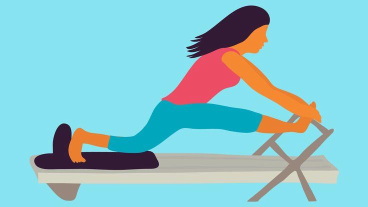Free Pilates Exercise Instructions