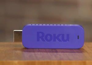 Roku's $50 Streaming Stick is a Chromecast killer