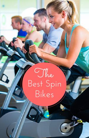 The best spin bikes for beginners - top rated bikes to get you started at home