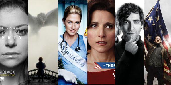 Liste des 14 séries dont une nouvelle saison débute en avril