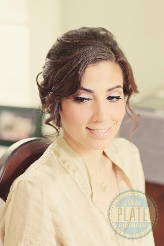 32 best Makeup by Natalia Carrasco images on Pinterest | Diy wedding ...