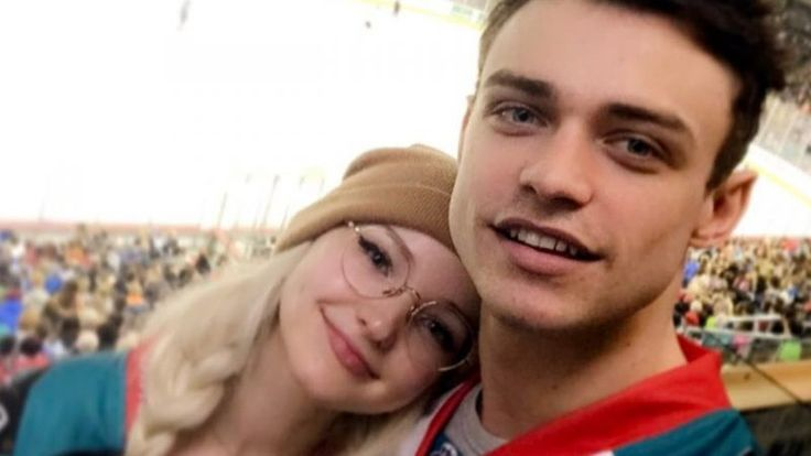 Dove Cameron Spills Whether Or Not She'd Work With BF Thomas Doherty Again #DoveCameron #thomasadoherty