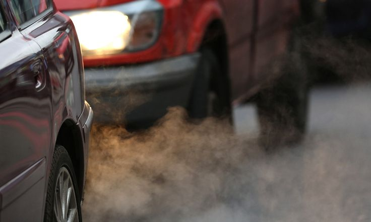 At 7am on Friday, Putney High Street in West London breached annual limits for nitrogen dioxide (NO2), a toxic gas produced by diesel vehicles that has been linked to respiratory and heart problems.