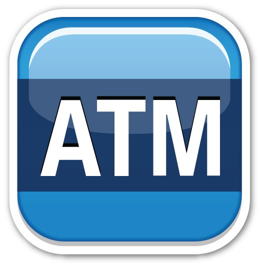 1000 Ideas About Automated Teller Machine On Pinterest