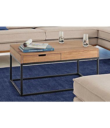 GMK Home U0026 Living Couchtisch »Rava«, In 2 Größen U2013 U2013