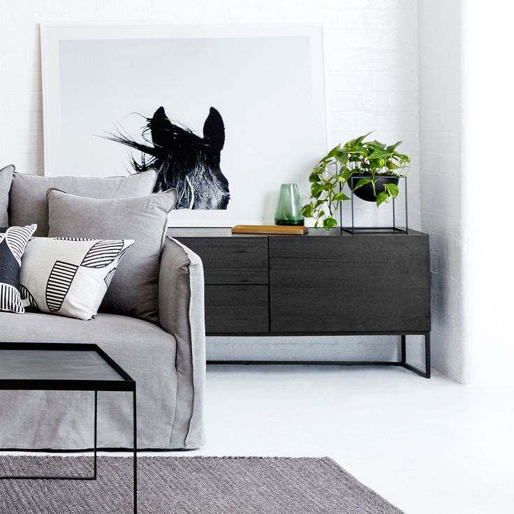 Balmain TV unit