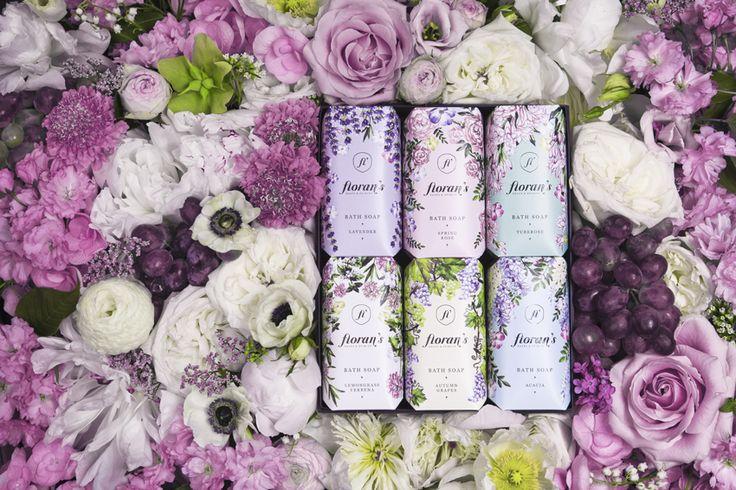 Floran's magyar kézműves szappanok, Floran's manufaktúra