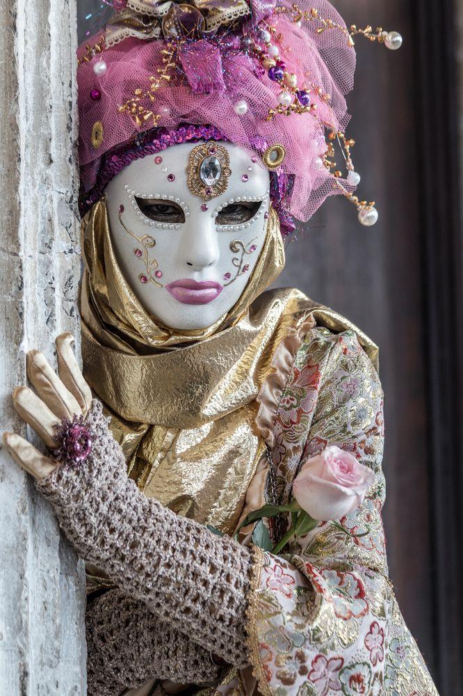 Karneval Venezia 2015  Carnival Masks, Venice Mask -2335