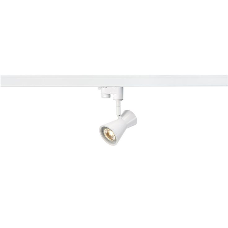 SLV 152251 DIABO Spot, white, GU10, max. 35W, incl. 3P.-adapter, Aluminium, white, ,  , -- Click image to review more details. (This is an affiliate link)