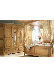 Kleiderschrank, Premium collection by Home affaire, »Lissabon«