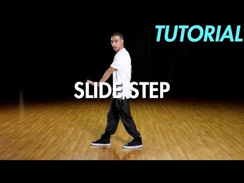 how to jig dance hip hop step by step