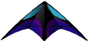 Cool Recon Sports Kite