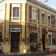 Boulevard Lavaud/Peluqueria Francesa, Santiago, Chile