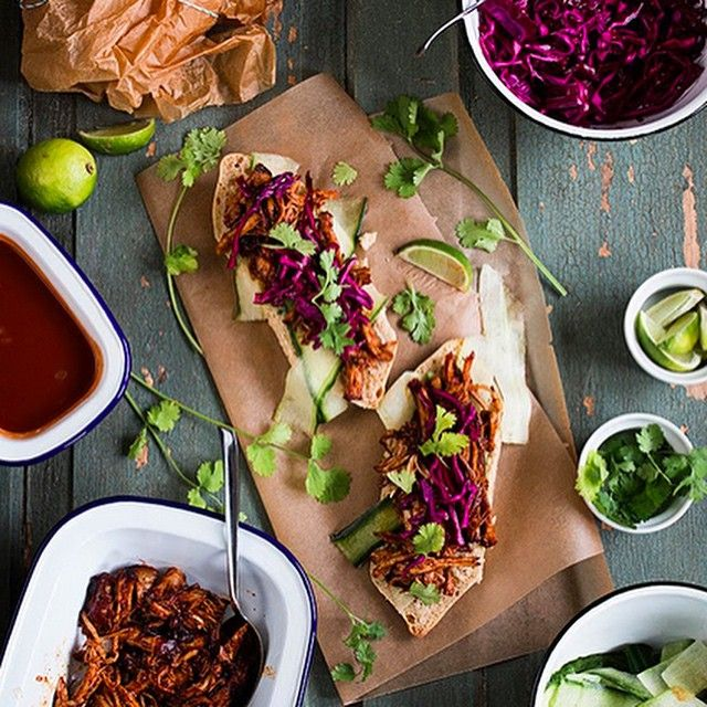 Banh Mi With Sweet & Sour Pork Shoulder Marinated In Apple Juice, Maple Syrup & Hoisin via @feedfeed on https://thefeedfeed.com/seelenschmeichelei/banh-mi-with-sweet-sour-pork-shoulder-marinated-in-apple-juice-maple-syrup-hoisin