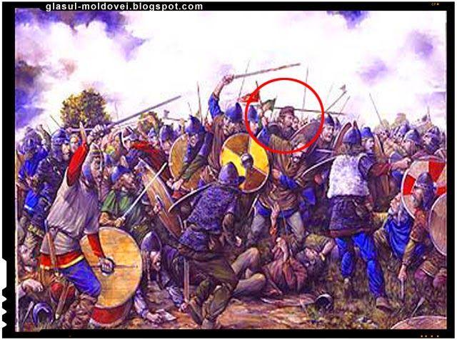 Cum au cucerit Britania dacii din Danemarca - Glasul Moldovei
