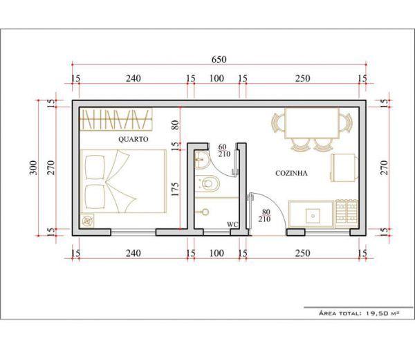 casas-pequenas-com-1-quarto