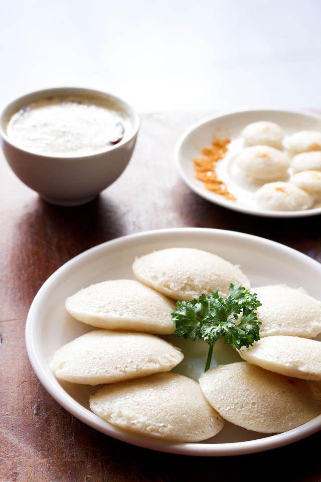 idli recipe with idli rava, how to make soft idli with idli rava