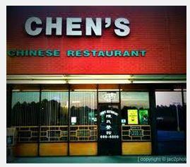 Chen S Chinese Restaurant Columbia Sc
